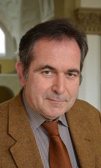 Prof. Dr. Ulrich Schwab